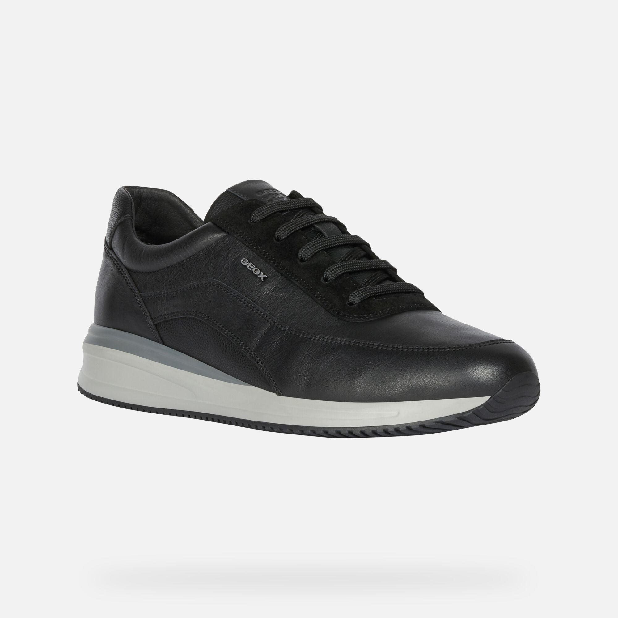 DENNIE UOMO Navy   Sneakers Geox Uomo
