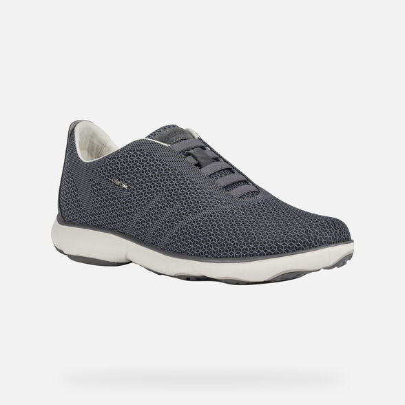 MAN SNEAKERS GEOX NEBULA MAN - 3
