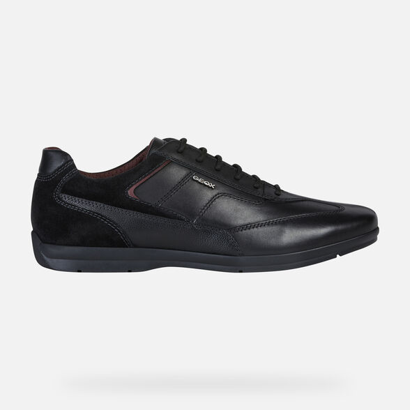 CASUAL SHOES MAN GEOX ADRIEN MAN - 2