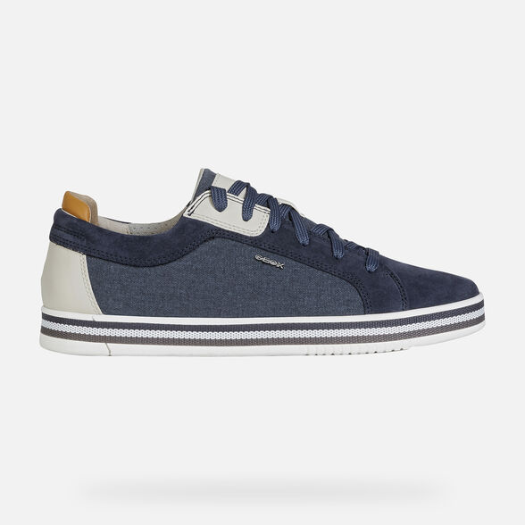 SNEAKERS HOMME GEOX EOLO HOMME - 2