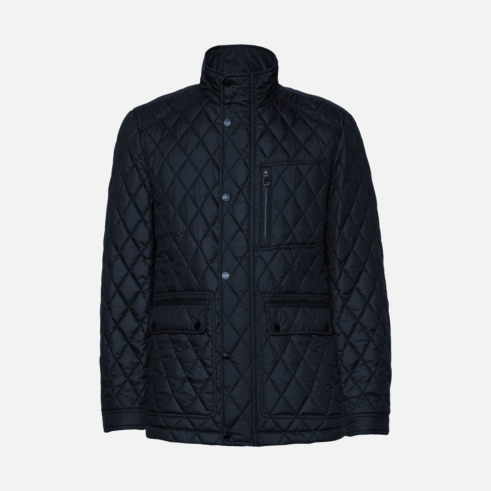 KRISTOF MAN ANORAKS from men | Geox