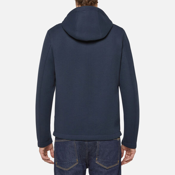 VESTES HOMME GEOX SILE HOMME - 6