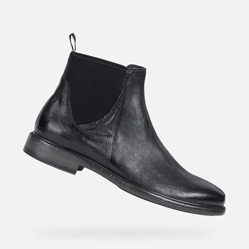 BOTTES TERENCE HOMME