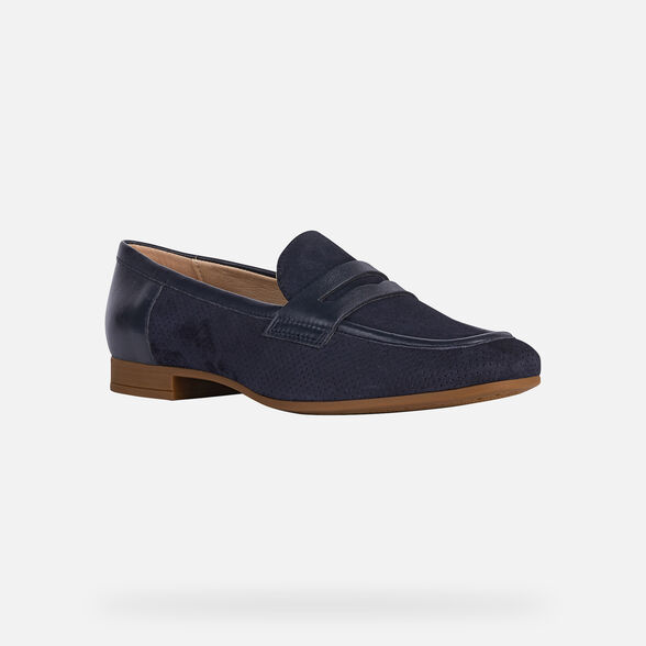 MUJER MOCASINES GEOX MARLYNA MUJER - 3