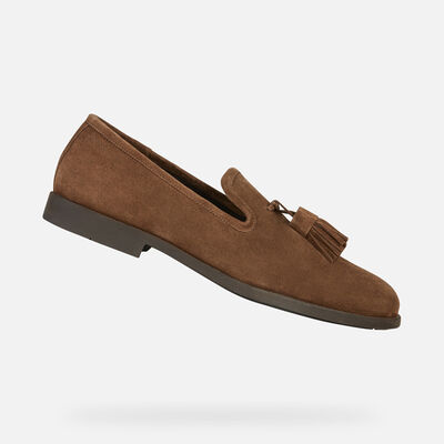LOAFERS MAN GEOX KASPAR MAN