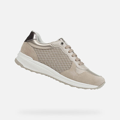SNEAKERS WOMAN GEOX AIRELL WOMAN