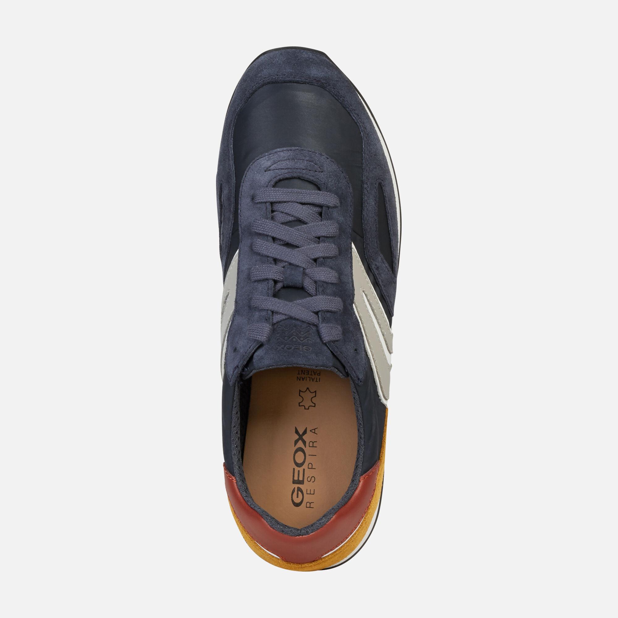 Geox Uomo Sneakers Vendita Italia: Prezzi Sconti Geox Uomo