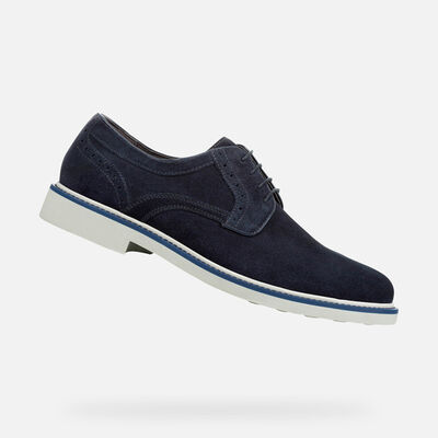 CASUAL SHOES MAN SILMOR