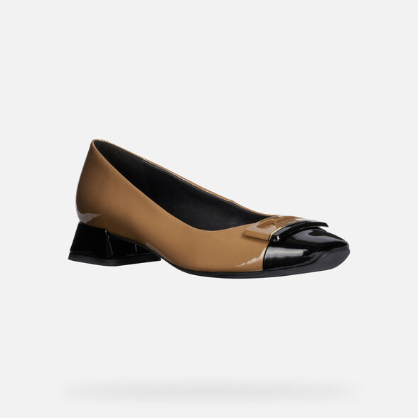 BALLERINAS WOMAN GEOX VIVYANNE WOMAN - 3