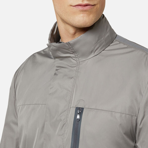 MAN JACKETS GEOX PONZA MAN - 9