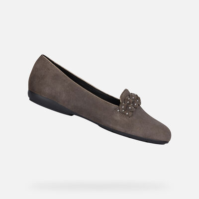 check out 0aaef b452e Damen-Ballerinas | Neue Kollektion | Geox