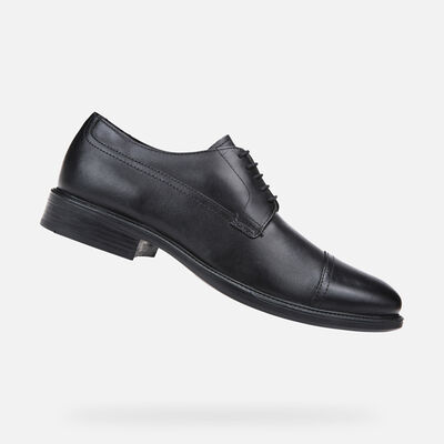 FORMAL SHOES MAN GEOX CARNABY MAN
