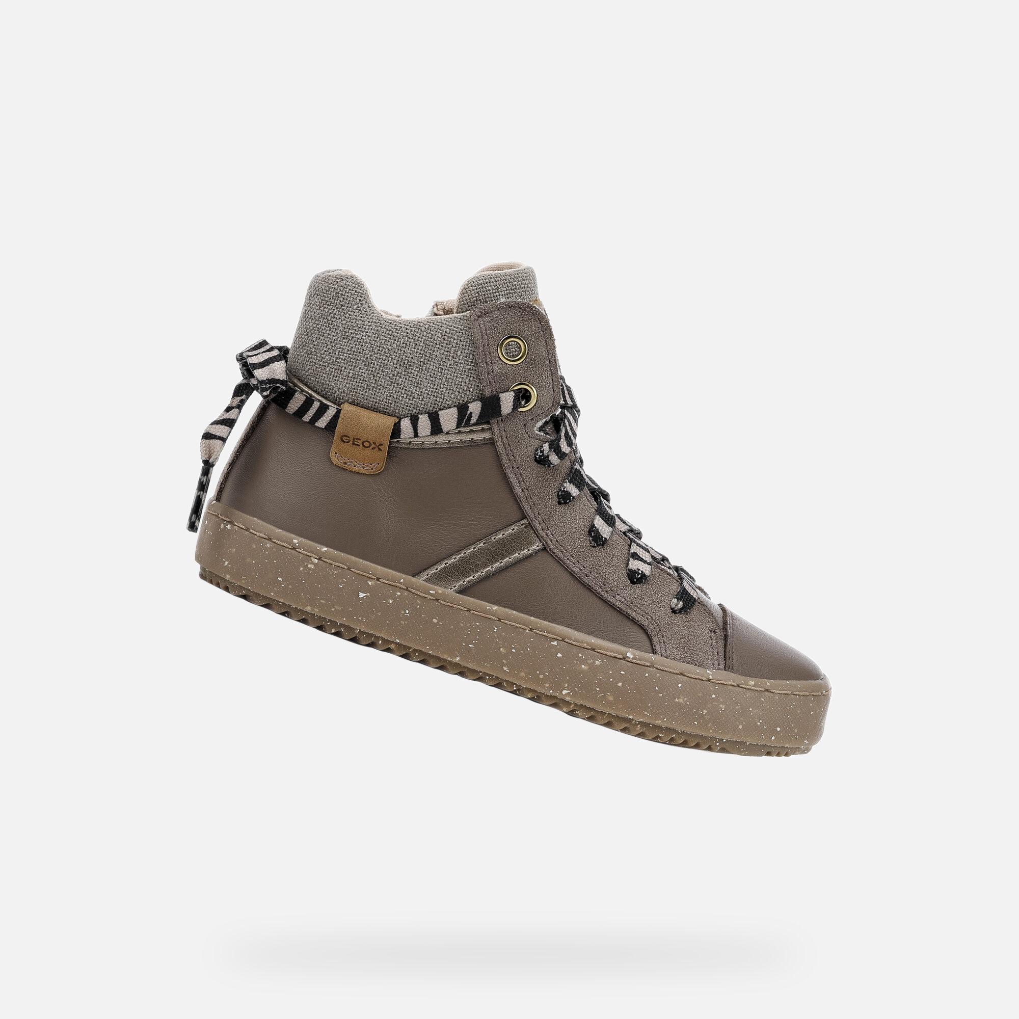 Geox, da scarpa che respira a calzature ecosostenibili