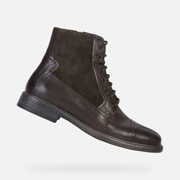 BOTTES HOMME GEOX TERENCE HOMME - 1