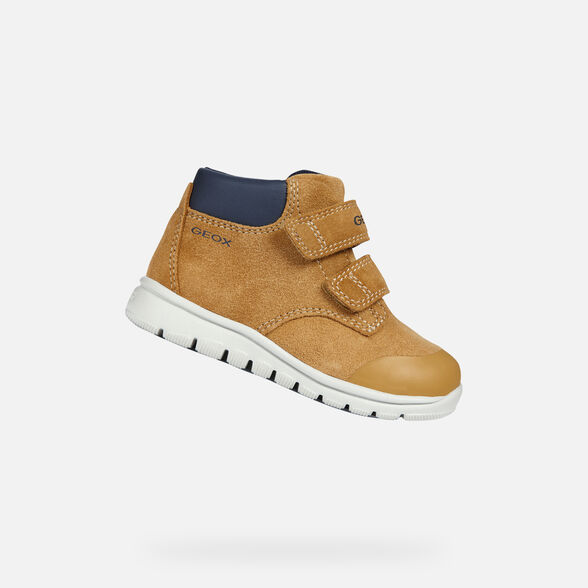 ANKLE BOOTS BABY XUNDAY BABY BOY - 1