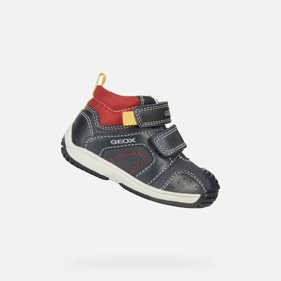 FIRST STEPS BABY GEOX TOLEDO BABY BOY