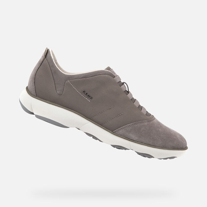 Transpirables Y Zapatos Ropa De Hombre Qvphfvz Geox Pg7RZpq