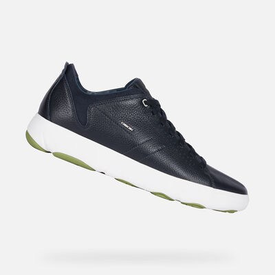 SNEAKERS HOMBRE GEOX NEBULA Y HOMBRE