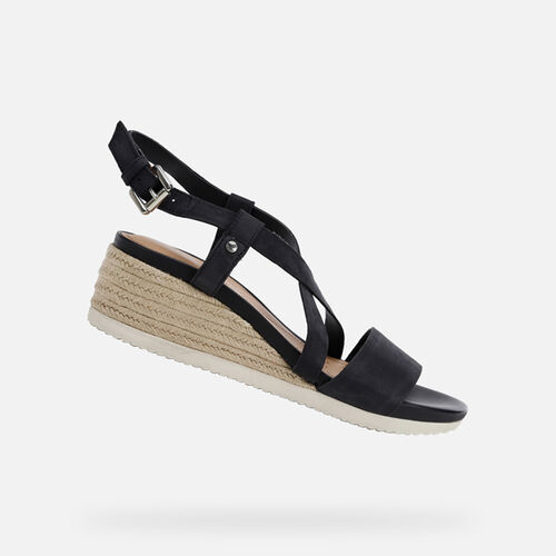 SANDALS ISCHIA CORDA WOMAN