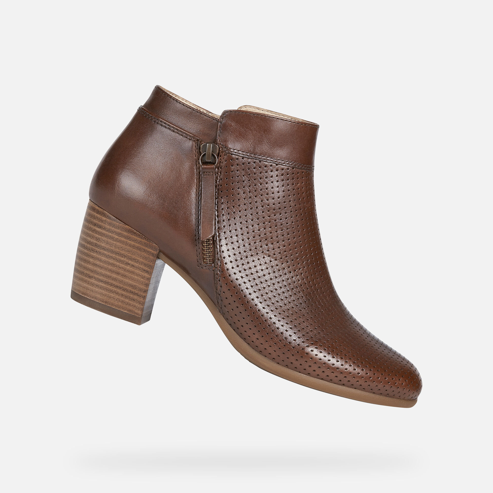 Cuatro chorro Integral  geox lucinda respira leather booties review 10fa2 61df3
