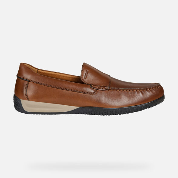 LOAFERS MAN DELRICK MAN - 2