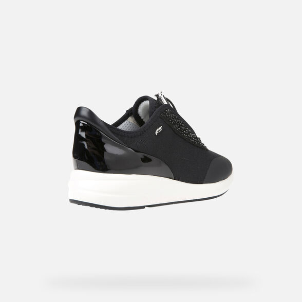LOW TOP WOMAN OPHIRA - 5