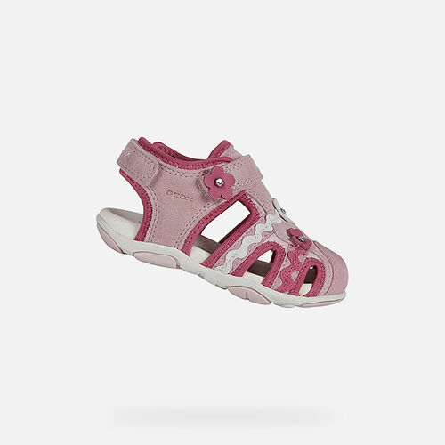 SANDALS AGASIM BABY GIRL