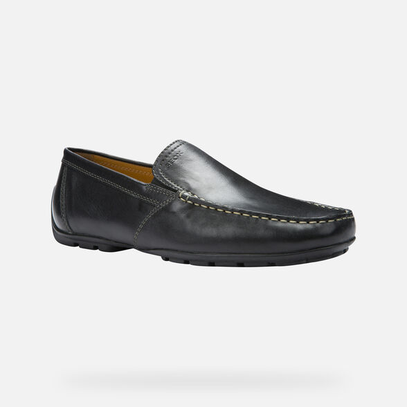 LOAFERS MAN GEOX MONER MAN - 4