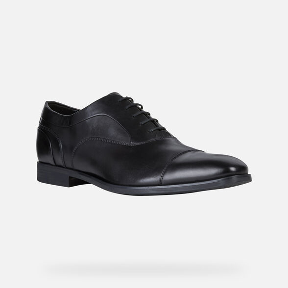 CHAUSSURES HABILLÉES HOMME GEOX NEW LIFE HOMME - 3