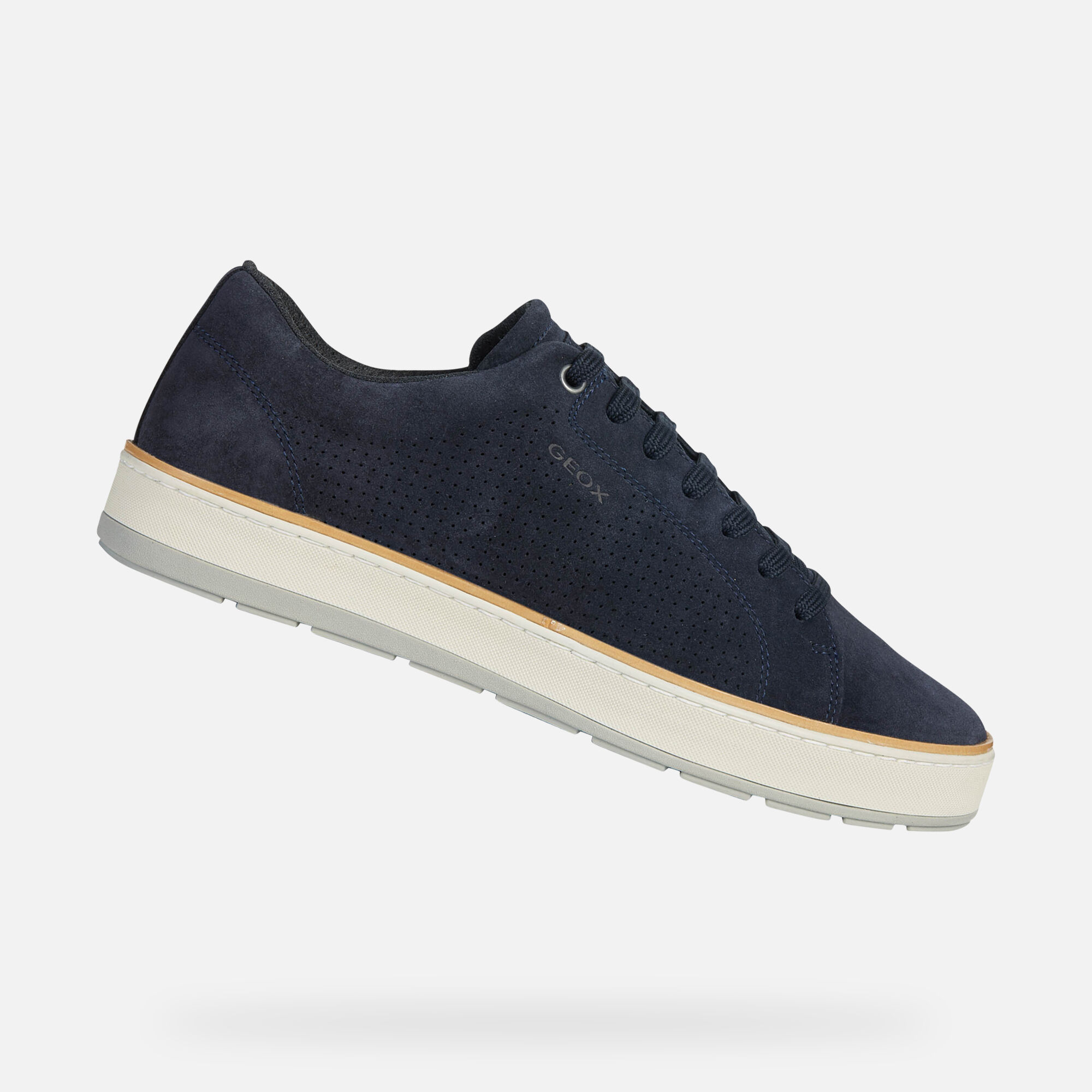 ARIAM LOW TOP from men   Geox