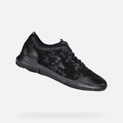 rivenditore all'ingrosso 0a49d d36ad Women's Shoes with Patented Nebula Technology | Geox