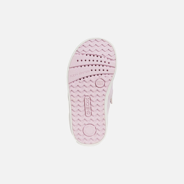SLIP ON BABY BABY KILWI GIRL - 7