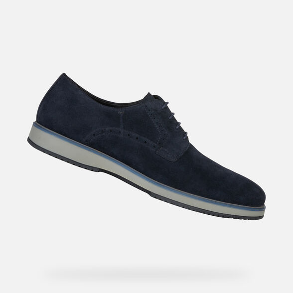 CASUAL SHOES MAN GEOX TYREN MAN - 1