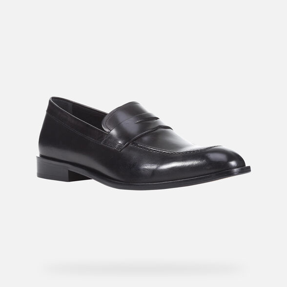 LOAFERS MAN GEOX SAYMORE MAN - 4
