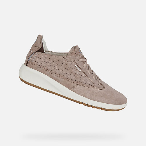SNEAKERS AERANTIS WOMAN