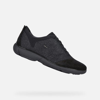 SLIP ON WOMAN GEOX NEBULA WOMAN