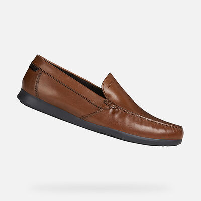 LOAFERS MAN GEOX SILE MAN