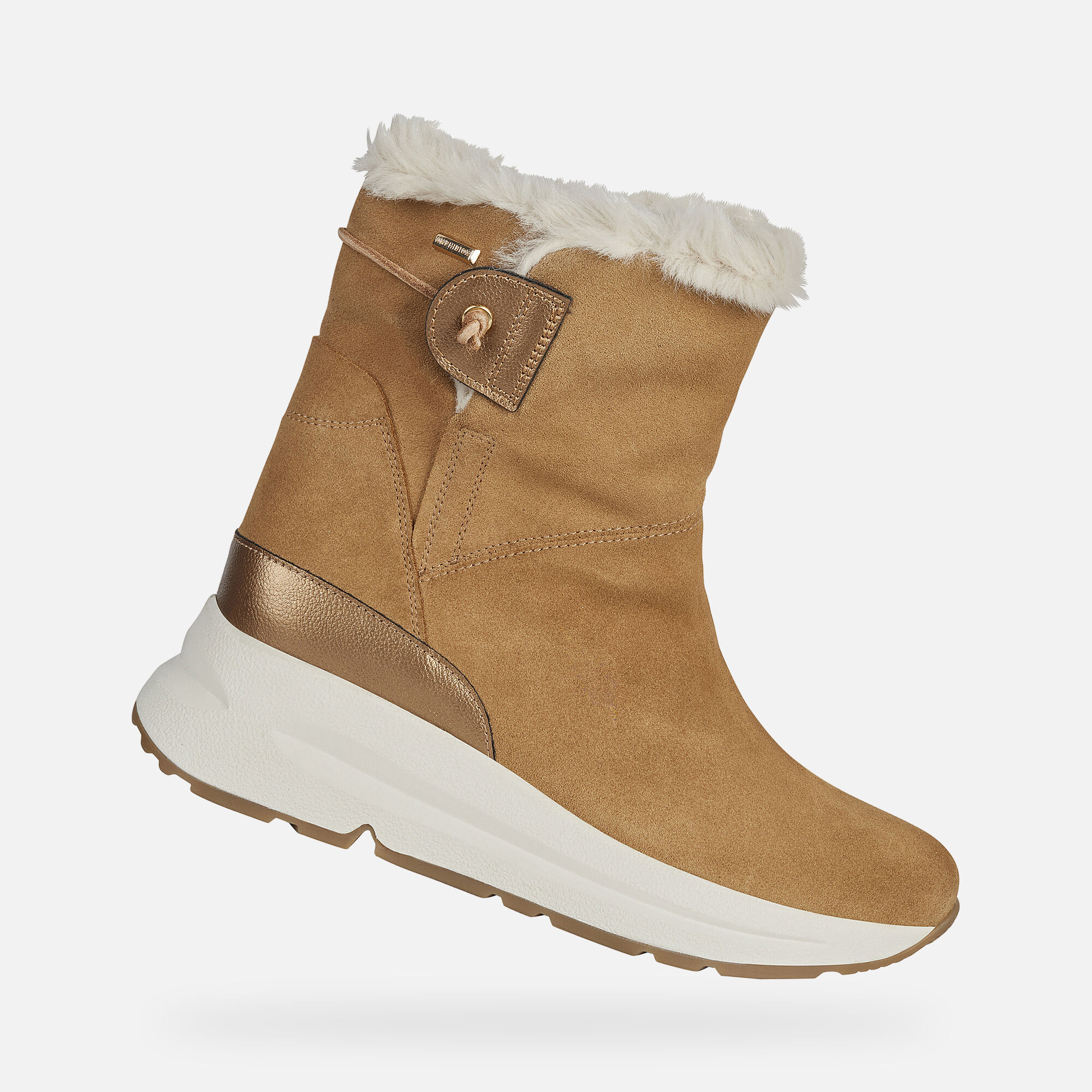 BACKSIE ABX WOMAN - ANKLE BOOTS from