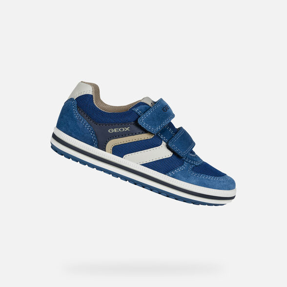 LOW TOP JUNGEN JR VITA - 1