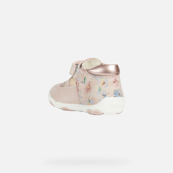 FIRST STEPS BABY BABY NEW BALÙ GIRL - 4