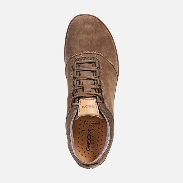 LOW TOP HERREN NEBULA MAN - 6