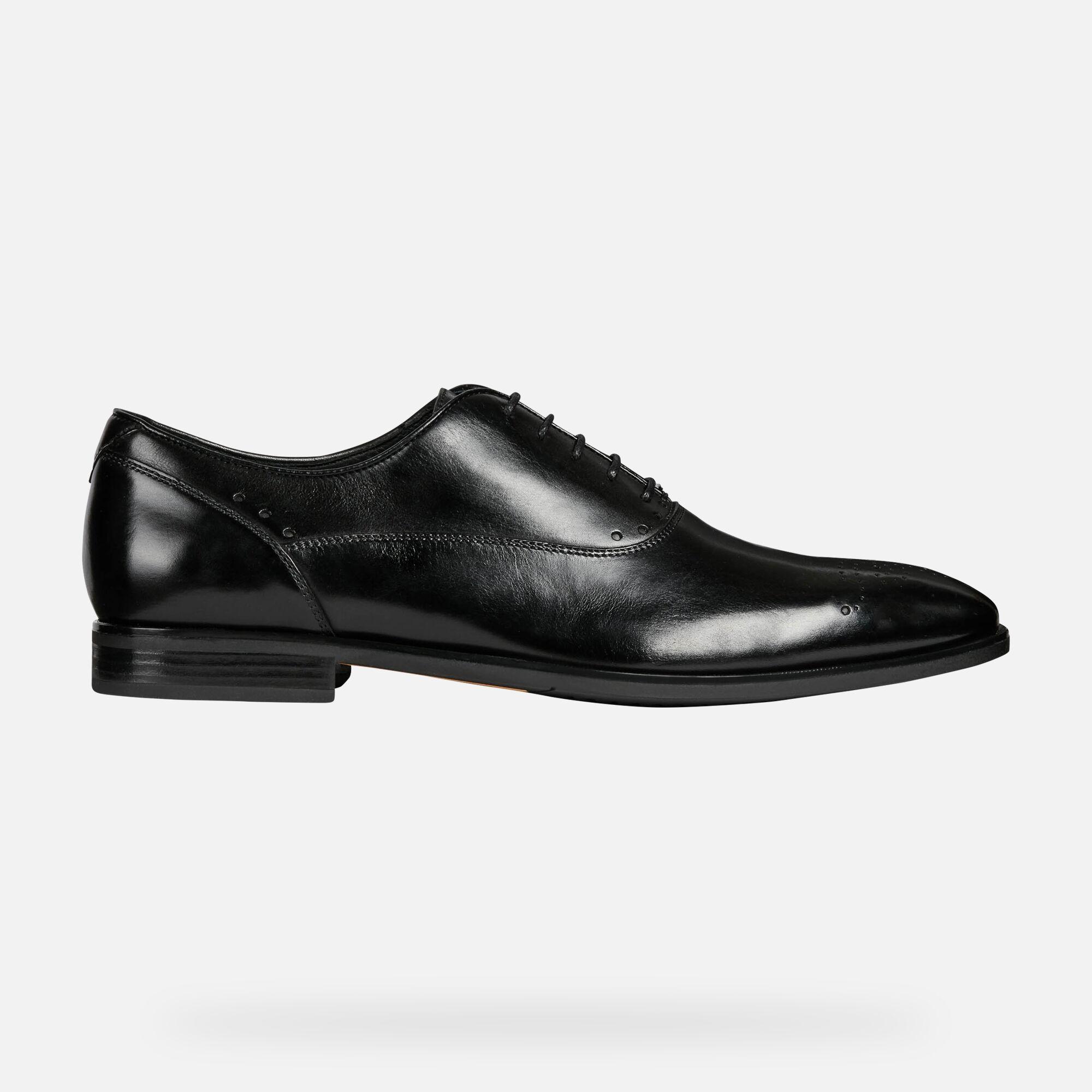 HommeGeox Chaussures New De Formelles Life UzMGqpVS