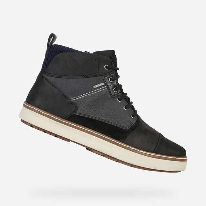 Homme Technologie Chaussures AmphibioxGeox Homme Imperméables Chaussures Imperméables Technologie AmphibioxGeox Chaussures OkZlwPXiuT
