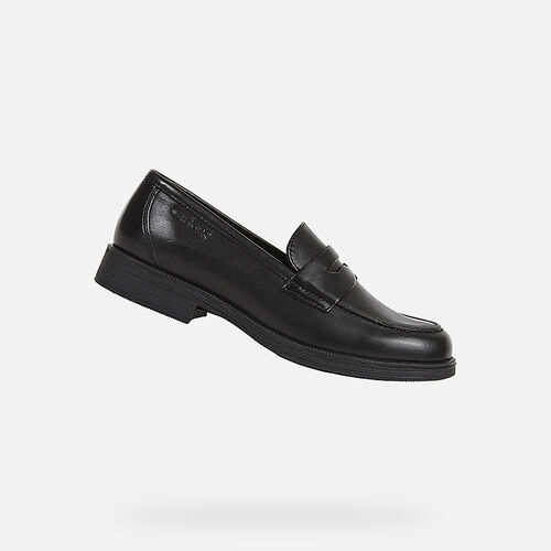 UNIFORM SHOES AGATA GIRL