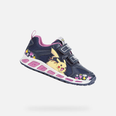 CHAUSSURES DEL FILLE JR SHUTTLE GIRL