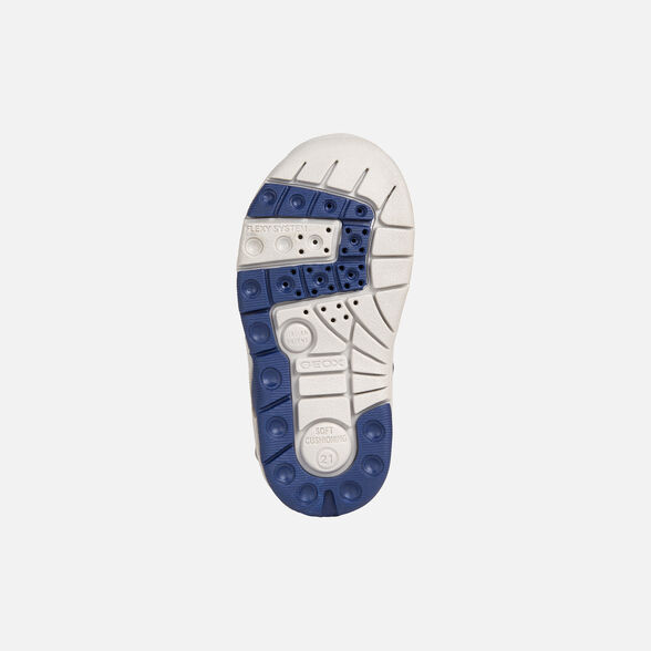 BABY SANDALS GEOX MULTY BABY BOY - 7