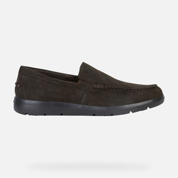 LOAFERS MAN GEOX LEITAN MAN - 2