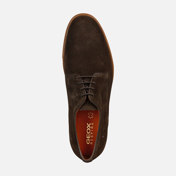 CASUAL SHOES MAN BAYLE - 6