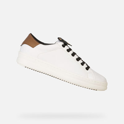 LOW TOP DAMEN GEOX PONTOISE DAME