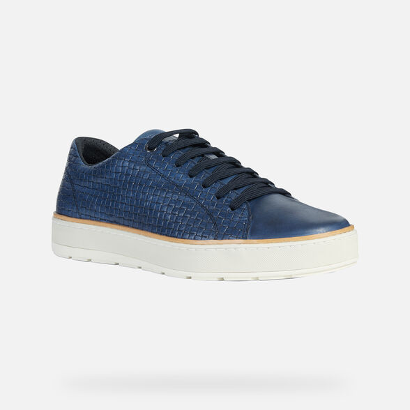LOW TOP MAN ARIAM - 3